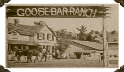 Goose Bar Ranch